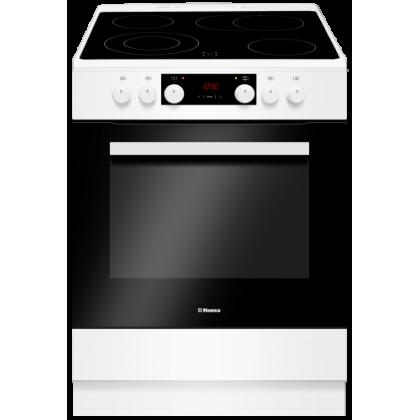 Готварска печка Hansa FCCW 69493 - Изображение