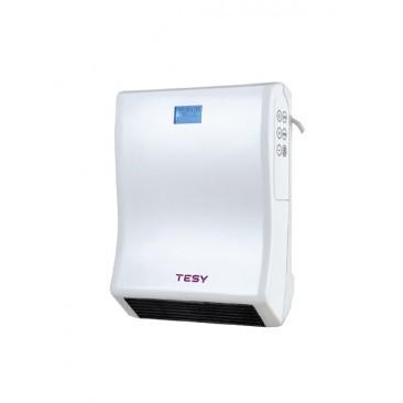 Вентилаторна печка за баня TESY  HL 246 VB W - Изображение 1