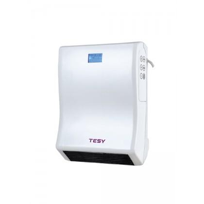 Вентилаторна печка за баня TESY  HL 246 VB W - Изображение