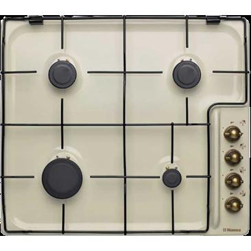 Газов плот за вграждане Hansa BHGW63100020 - Изображение 2