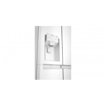 Хладилник с фризер LG GSL760SWXV - Изображение 2