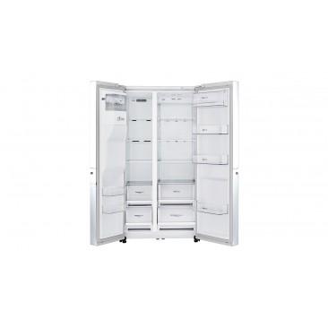 Хладилник с фризер LG GSL760SWXV - Изображение 3