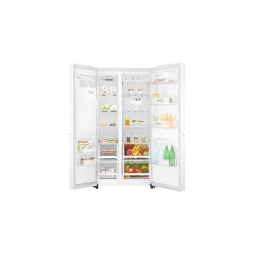 Хладилник с фризер LG GSL760SWXV - Изображение 4