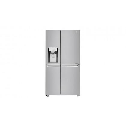 Хладилник с фризер LG GSJ960NSBZ - Изображение