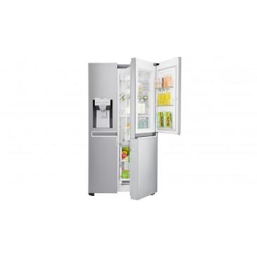 Хладилник с фризер LG GSJ960NSBZ - Изображение 2