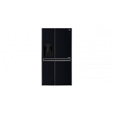 Хладилник с фризер LG GSJ760WBXV - Изображение 1