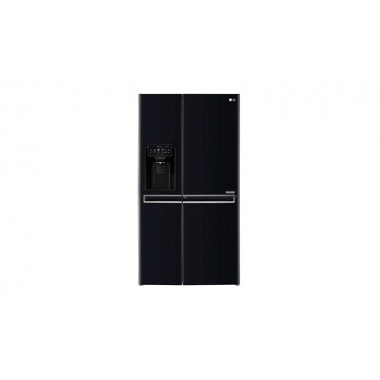 Хладилник с фризер LG GSJ760WBXV - Изображение