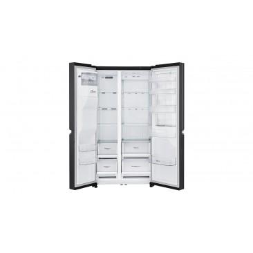 Хладилник с фризер LG GSJ760WBXV - Изображение 2