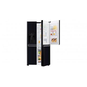 Хладилник с фризер LG GSJ760WBXV - Изображение 3