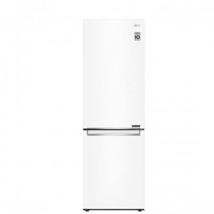 Хладилник с фризер LG GBP31SWLZN - Изображение