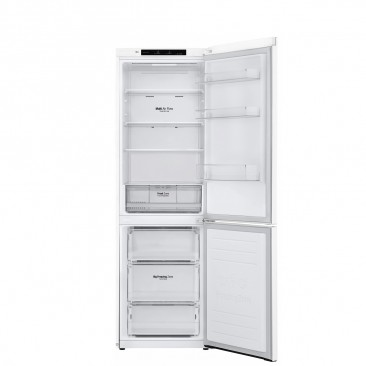 Хладилник с фризер LG GBP31SWLZN - Изображение 3