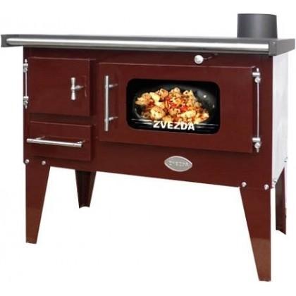 Готварска печка Звезда Народна Е - Изображение