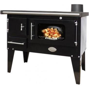 Готварска печка Звезда Народна Е - Изображение 2