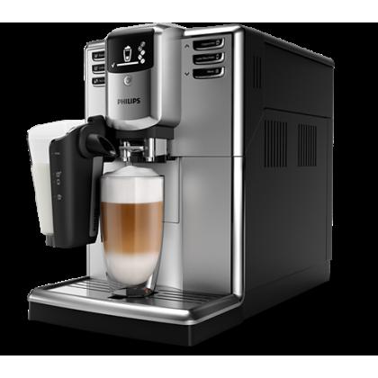 Кафеавтомат Philips Saeco Series 5000 EP5333/10 - Изображение