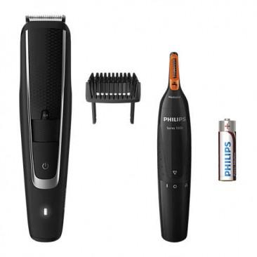 Тример за подстригване на брада Philips BT5503/85 - Изображение 1