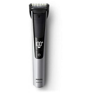 Уред за Подстригване, оформяне, бръснене Philips OneBlade Pro QP6520/20 - Изображение 2