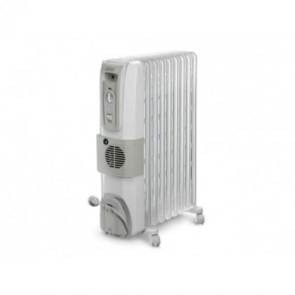 Маслен радиатор DeLonghi KH 770925 V - Изображение