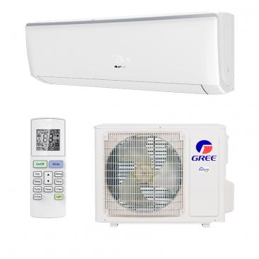 Инверторен климатик Gree GWH09AAB/K6DNA4A - Изображение 1