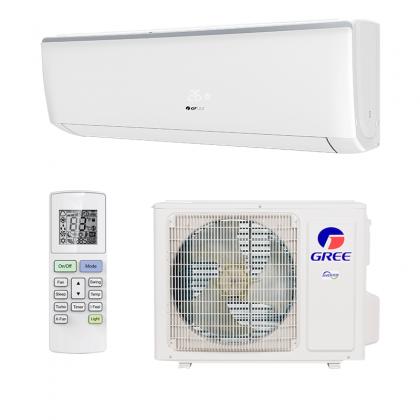 Инверторен климатик Gree GWH09AAB/K6DNA4A - Изображение