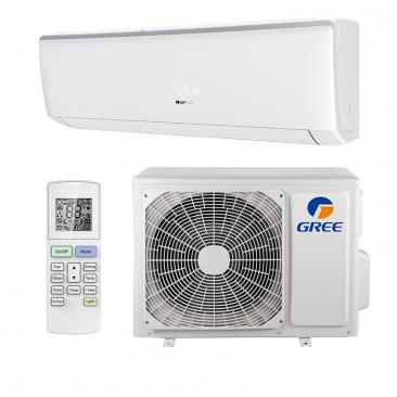 Инверторен климатик Gree GWH24AAD/K6DNA4A - Изображение 1