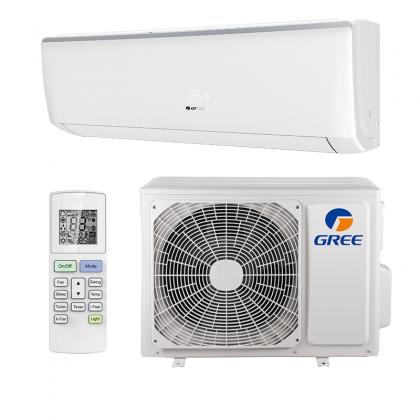 Инверторен климатик Gree GWH24AAD/K6DNA4A - Изображение
