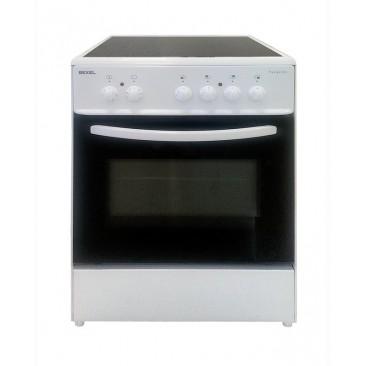 Готварска печка Bexel BCF-2000.60 MFW - Изображение 1