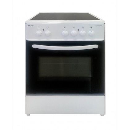 Готварска печка Bexel BCF-2000.60 MFW - Изображение