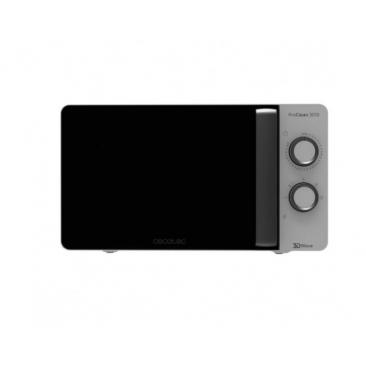 Микровълнова фурна Cecotec 1522 700 20L BW ProClean - Изображение 1