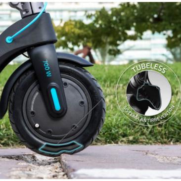 Електрически скутер Bongo OutSider E-Volution 8,5 Phoenix - Изображение 1