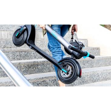 Електрически скутер Bongo OutSider E-Volution 8,5 Phoenix - Изображение 3