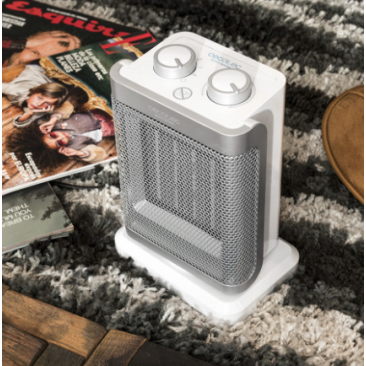 Керамична вентилаторна печка Cecotec Ready Warm 6100 - Изображение 2