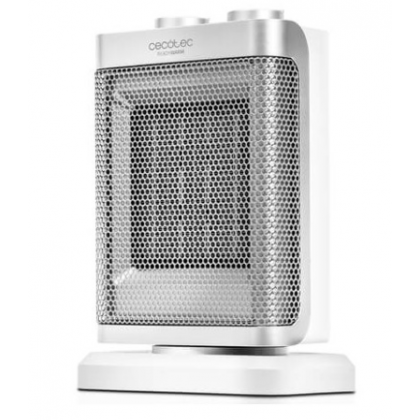 Керамична вентилаторна печка Cecotec Ready Warm 6100 - Изображение