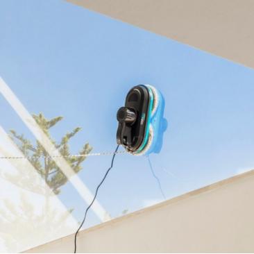 Уред за почистване  на прозорци с вакуум Conga WinDroid 870 - Изображение 1