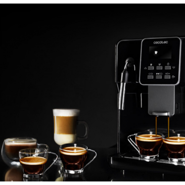 Кафеавтомат Cecotec Power Matic-ccino 6000 Serie Nera - Изображение 4