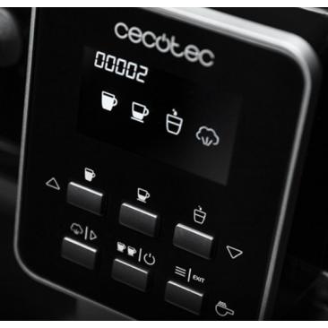 Кафеавтомат Cecotec Power Matic-ccino 6000 Serie Nera - Изображение 5