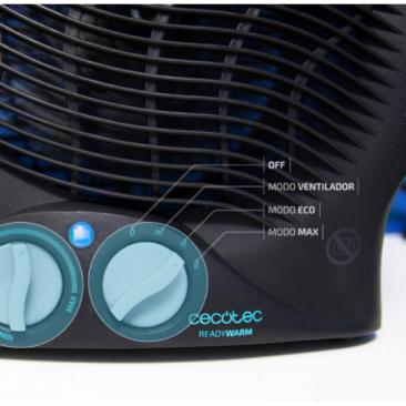 Вентилаторна печка Cecotec Ready Warm 9500 Force - Изображение 2