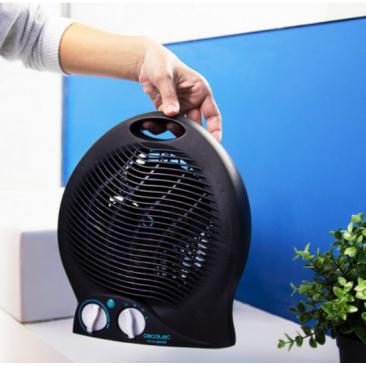 Вентилаторна печка Cecotec Ready Warm 9500 Force - Изображение 3