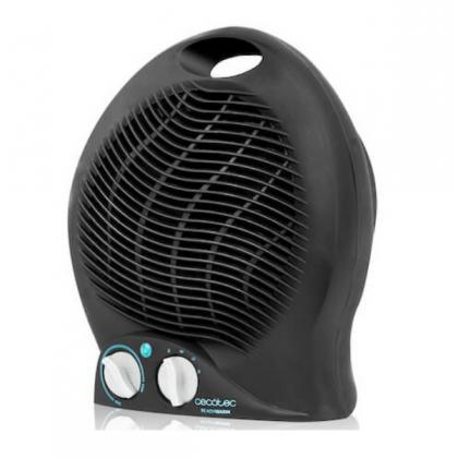 Вентилаторна печка Cecotec Ready Warm 9500 Force - Изображение