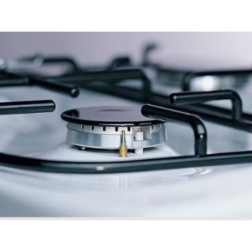 Комбинирана готварска печка Hansa FCMW 59119 - Изображение 3