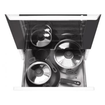 Комбинирана готварска печка Hansa FCMW 59119 - Изображение 4