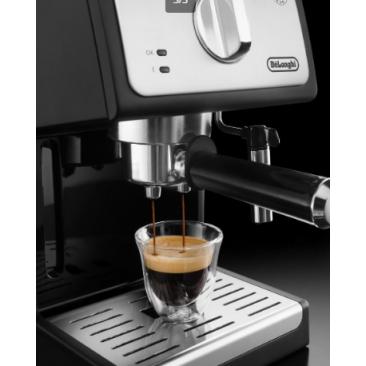 Кафемашина Delonghi ECP 33.21 - Изображение 2