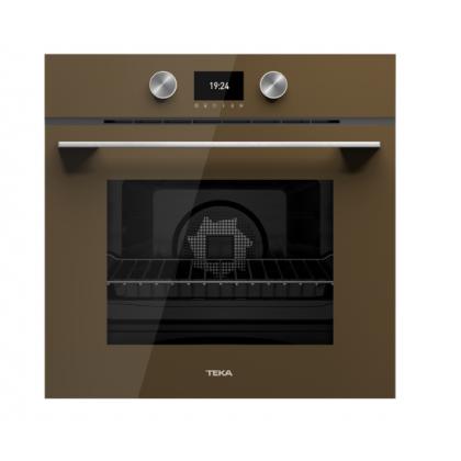 Фурна за вграждане Teka HLB 8600 кафява - Изображение