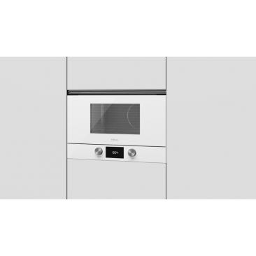 Микровълнова фурна за вграждане Teka ML 8220 BIS БЯЛА - Изображение 1