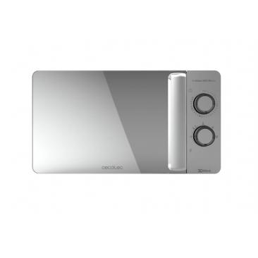 Микровълнова фурна Cecotec ProClean 3060 Mirror - Изображение 3