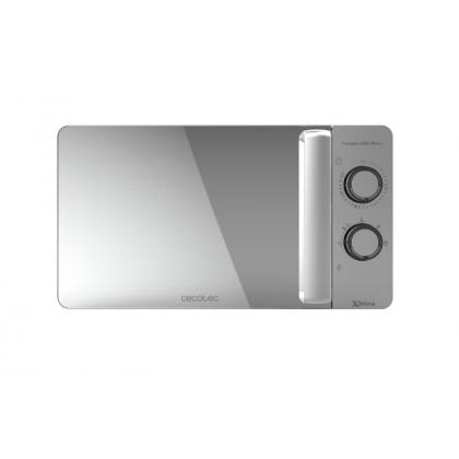 Микровълнова фурна Cecotec ProClean 3060 Mirror - Изображение