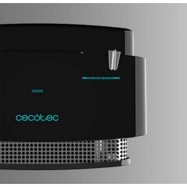 Вентилаторна печка Cecotec Ready Warm 360º - Изображение 1