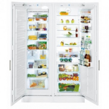 Хладилник за вграждане Liebherr SBS 70I4 - Изображение 1