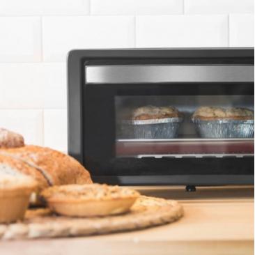 Мини фурна Cecotec Bake'n Toast 450 - Изображение 1