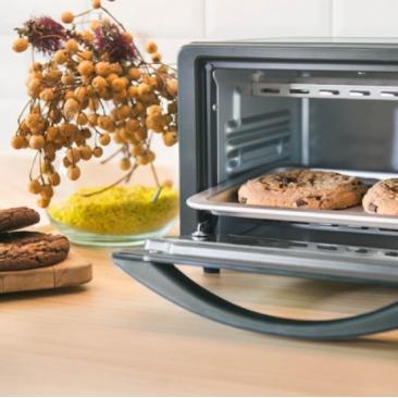 Мини фурна Cecotec Bake'n Toast 450 - Изображение 2