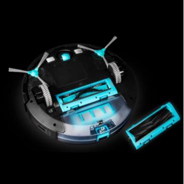 Прахосмукачка робот Conga 1090 - Изображение 1